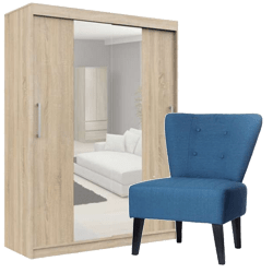 Bútorok, lakberendezés